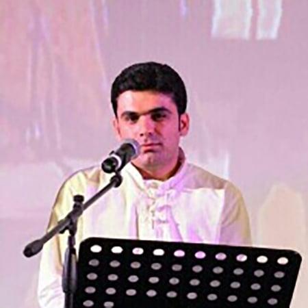 مصطفی حامدی